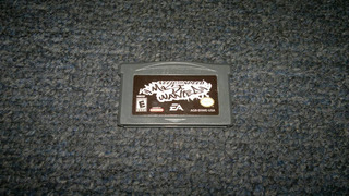 Need For Speed Mostwanted Para Game Boy Advance,checalo