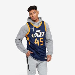 Camiseta Utah Jazz Donovan Mitchell Nba Nike