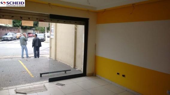Sobrado Comercial Com Loja - Mr65908