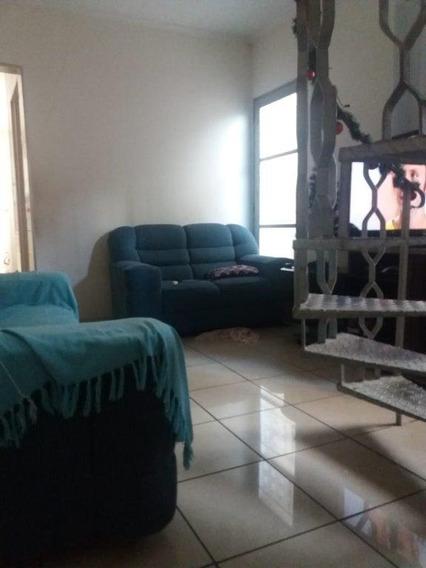 Sobrado Com 8 Dormitórios À Venda, 106 M² Por R$ 550.000 - Jardim São Ricardo - Guarulhos/sp - So1189
