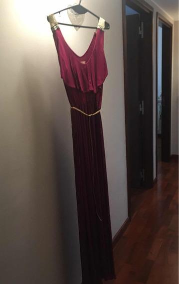 Vestido De Fiesta -vero Alfie - Coleccion 2017