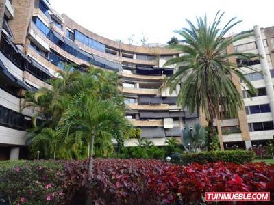 Apartamentos En Venta Los Chorros 17-114947