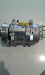 Compresor De A/ac Peugeot 307 Hdi 110cv Motor Dw10ated
