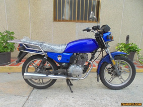 Empire Horse 150 126 Cc - 250 Cc