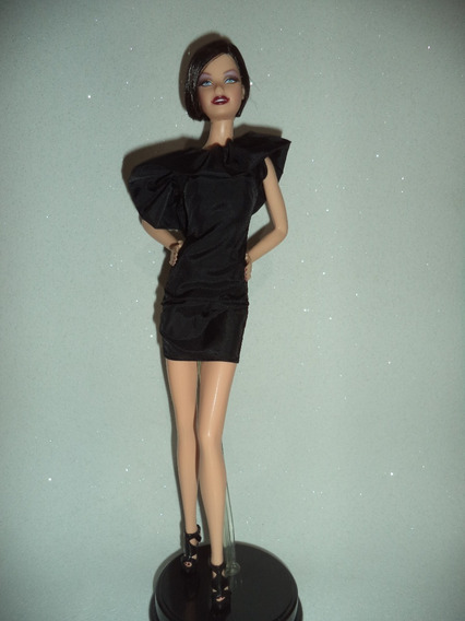 Barbie Collector Basics Model No. 13 Collection 001.5