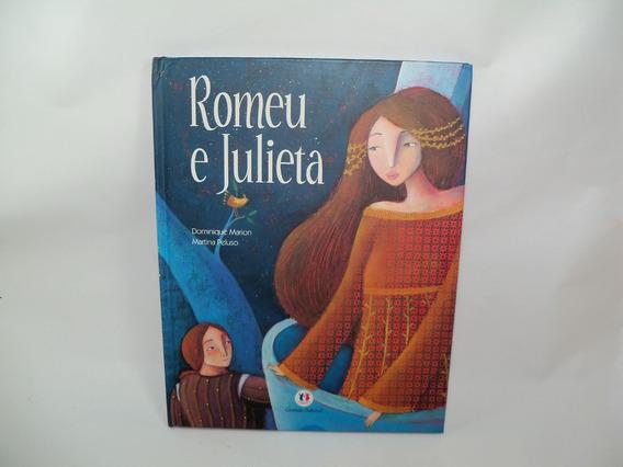Livro Clássico - Romeu E Julieta