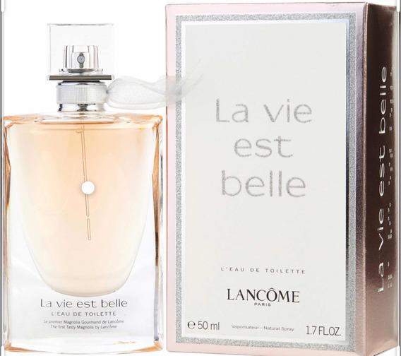 Perfume Vie Est Belle Lancome 100 Ml Dama Salud Y Belleza