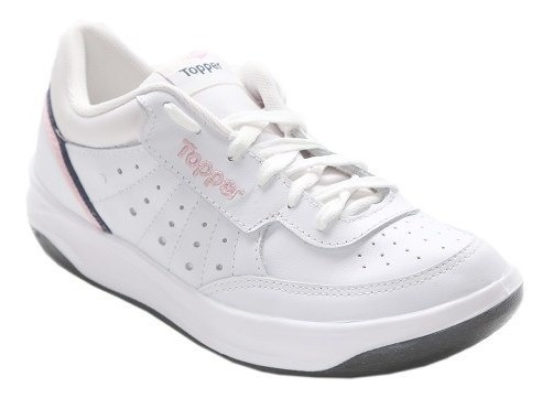 Zapatillas Topper Lady Forcer