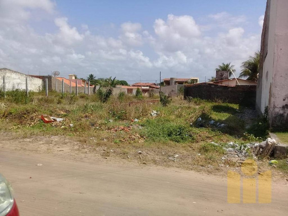 Terreno Residencial À Venda, Praia Do Francês, Marechal Deodoro. - Te0032