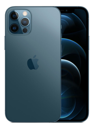iPhone 12 Pro 256 GB azul pacífico