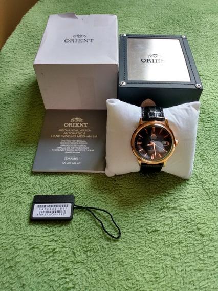Relógio Orient Bambino Automático