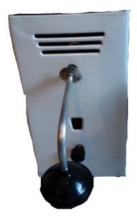 Calefón 6 Litros Con Lluvia Para Casa Rodantes Y Otros