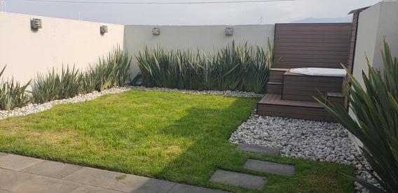Hermoso Depto Con Roof Garden 5 Min.de Santa Fe Venta O Ren