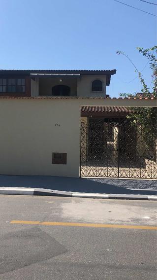 Casa Em Bertioga 3 Suítes , Piscina , Churrasqueira,