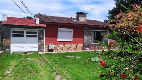 Lagomar Norte 1 De Giannatasio  Sólida  Casa !!!