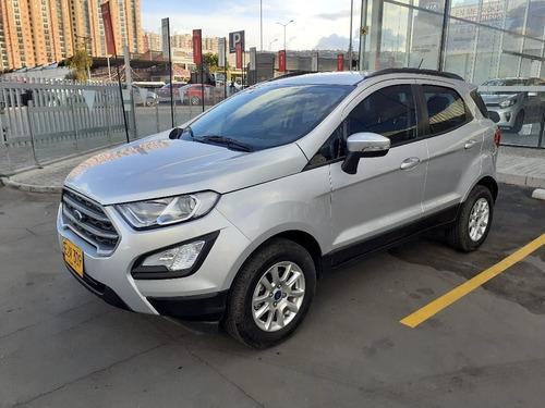 Ford Ecosport Se 4x2 At, (ejv309) Ca