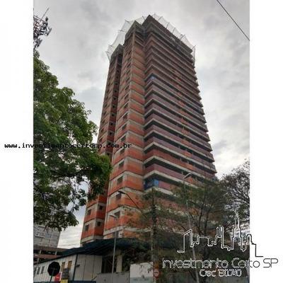Apartamento Para Venda Em São Paulo, Pinheiros, 3 Dormitórios, 1 Suíte, 3 Banheiros, 2 Vagas - Synthesis Pinheiros