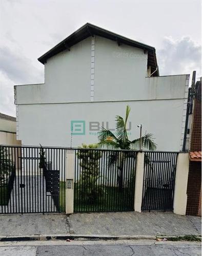 Sobrado Em Condomínio Em Vila Matilde  -  São Paulo - 275