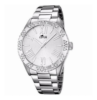 Reloj Lotus Trendy 15991/1 Mujer | Original | Agente Oficial