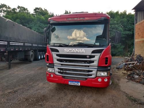 Scania Scania P310