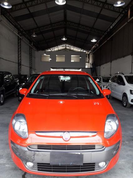 Fiat Punto Sporting 1.6 16v E-torq Les Automotores