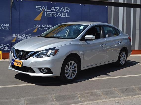 Nissan Sentra Sentra Advance 1.8 Cvt 2019