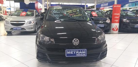Volkswagen Gol Trendline 1.6 2018
