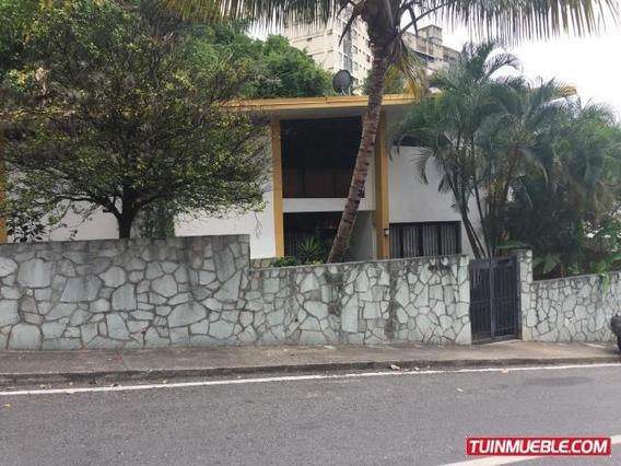 Casas En Venta Colinas De Bello Monte 19-13867 Fc
