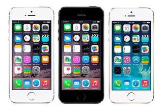 iPhone 5s 16gb Anatel +biometria + Brinde Seminovo
