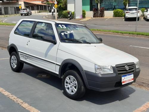Fiat Uno Way 2 Portas