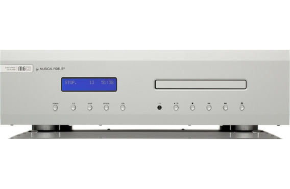 Musical Fidelity M6cd Cd Player Hi-end