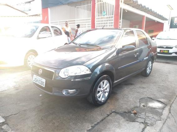 Fiat Siena 1.4 Elx Flex 4p 2010