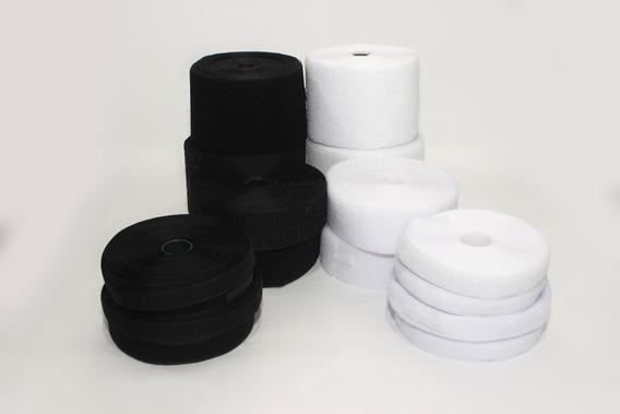 Abrojo De 20mm Blanco O Negro X 10mts