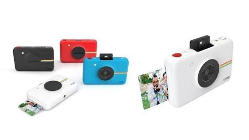 Camera Polaroid Snap Instant Print Digital 10mp