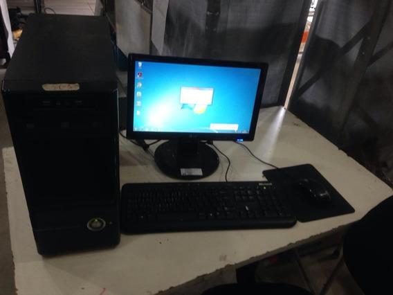 Computador Completo Ótima Configuração Pronto P/ Usar