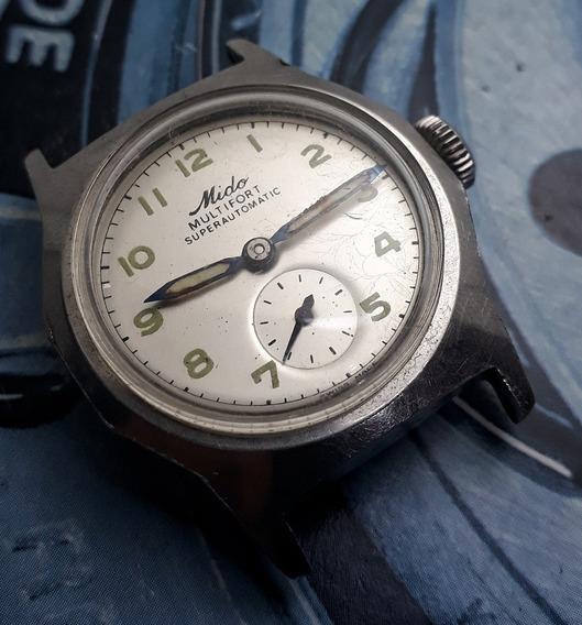 Relógio Mido Automático Martelo