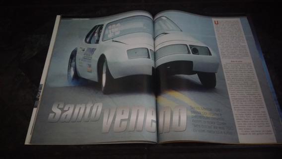Hot Dez-2002 Nº 11 - Santa Matilde Bora Studebaker Fusca Uno