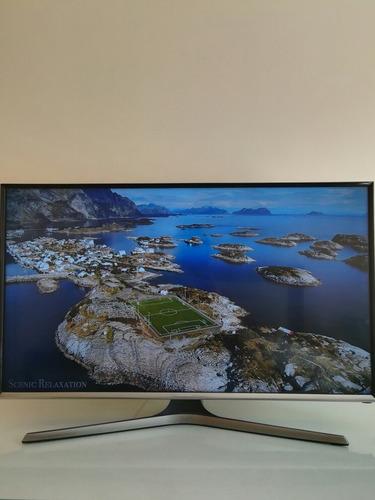 Smart Tv Samsung 32 Pulgadas Ultra Hd