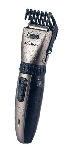 Cortadora De Pelo Y Barba Recargable Xion Xi-hair40