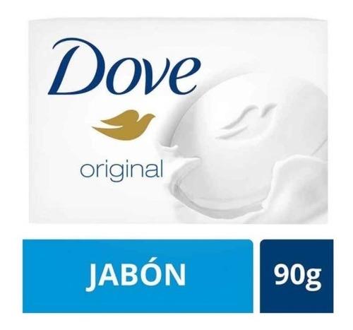 Jabón  Dove 5 Unidades X 90g. Paquete Variado