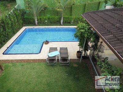 Parque Das Artes- Oportunidade! Excelente Casa Com Muita Área Vede Preserva! - Ca1180