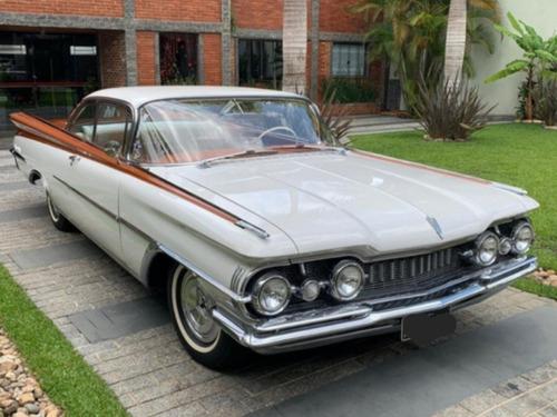 Oldsmobile Top De Linha 1959