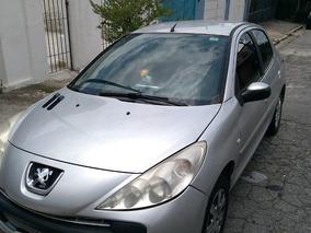 Peugeot 207 2011 1.4 Xr Flex 5p Aceito Troca Em Moto