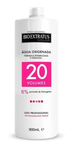 Imagem 1 de 1 de Bio Extratus Ox 20 Volumes (6%) 900ml