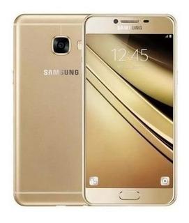 Smartphone Samsung Galaxy C7 Sm-c7000 64gb