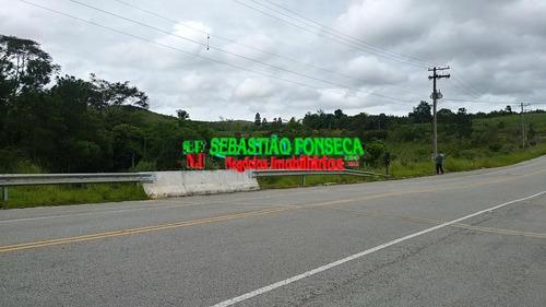Fazenda 79 Hectares Em Caçapava - 1281