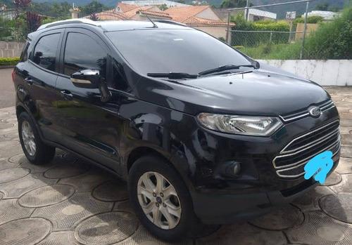 Imagen 1 de 3 de Ford Eco Sport