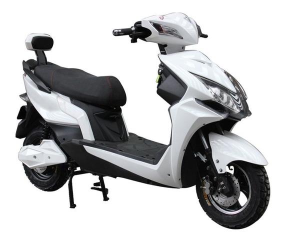 Astrom Electric Motorcycles Sunny Año 2020 Moto Eléctrica