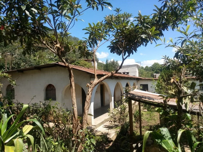 Citymax Ant.terreno Tipo Granja Los Aposentos Chimaltenango