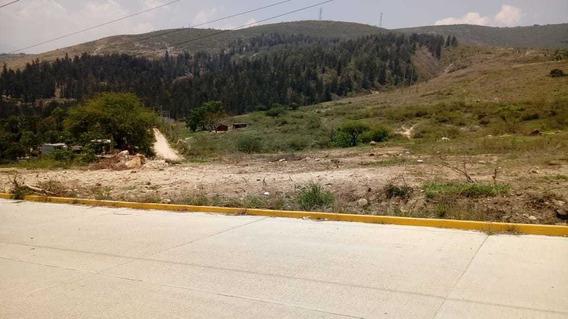Lotes En Venta En Palenque Seco En San Antonio De La Cal, Oaxaca